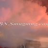 Uniondale F D   Double Car Fire 5-28-12-18