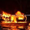 Uniondale F D   Double Car Fire 5-28-12-7