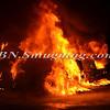 Uniondale F D   Double Car Fire 5-28-12-9