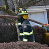 Uniondale F D House Fire 726 Walter St 4-5-14 -18