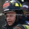 Uniondale F D House Fire 726 Walter St 4-5-14 -16