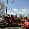 Uniondale F D House Fire 726 Walter St 4-5-14 -3