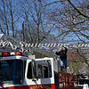Uniondale F D House Fire 726 Walter St 4-5-14 -2