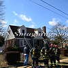 Uniondale F D House Fire 726 Walter St 4-5-14 -1