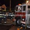 Uniondale F D  House Fire 837 Davis Ave 4-2-14-20