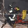 Uniondale F D  House Fire 837 Davis Ave 4-2-14-18