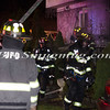 Uniondale F D  House Fire 867 Smith Street 12-15-14-17