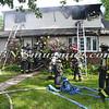 Uniondale F D House Fire1182 Midland Street  5-29-13-13