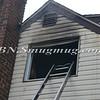 Uniondale F D House Fire1182 Midland Street  5-29-13-14