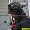 Uniondale F D House Fire1182 Midland Street  5-29-13-21