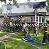 Uniondale F D House Fire1182 Midland Street  5-29-13-12