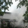 Uniondale F D House Fire1182 Midland Street  5-29-13
