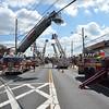 Uniondale F D  Ladder 7544 Wetdown 9-7-14-13
