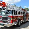 Uniondale F D  Ladder 7544 Wetdown 9-7-14-8
