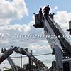 Uniondale F D  Ladder 7544 Wetdown 9-7-14-17