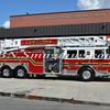 Uniondale F D  Ladder 7544 Wetdown 9-7-14-19