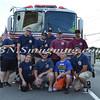 Uniondale F D  Ladder 7544 Wetdown 9-7-14-5