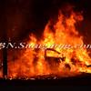 Uniondale F D  MVA w-Fire S-B Meadowbrook Prky 4-15-12-6