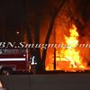 Uniondale F D  MVA w-Fire S-B Meadowbrook Prky 4-15-12-10