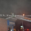Valley Stream F D  3rd Alarm Building Fire W Merrick Rd c-s Shaw Ave 8-8-12-19