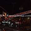Valley Stream F D  3rd Alarm Building Fire W Merrick Rd c-s Shaw Ave 8-8-12-15