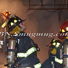 Valley Stream F D  3rd Alarm Building Fire W Merrick Rd c-s Shaw Ave 8-8-12-10