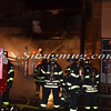 Valley Stream F D  3rd Alarm Building Fire W Merrick Rd c-s Shaw Ave 8-8-12-9