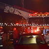 Valley Stream F D  House Fire 11-25-11-11
