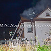 Valley Stream F D  House Fire 11-25-11-18