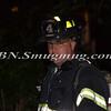 Wantagh F D  Car Fire Stratford Rd cs Wantagh Avenue 7-3-12-15