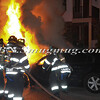Wantagh F D  Car Fire Stratford Rd cs Wantagh Avenue 7-3-12-3