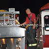 Wantagh F D  Car Fire Stratford Rd cs Wantagh Avenue 7-3-12-12