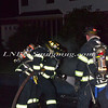 Wantagh F D  Car Fire Stratford Rd cs Wantagh Avenue 7-3-12-18
