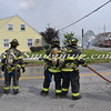 Wantagh F D  Car Fire Wantagh Ave c-s Miller Place 8-14-12-3