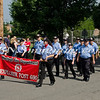 Wantagh F D  4th of July Parade 7-4-12-13