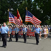 Wantagh F D  4th of July Parade 7-4-12-3
