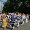 Wantagh F D  4th of July Parade 7-4-12-5