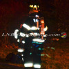 Wantagh F D Car Fire 3779 Hunt  rd 11-29-13-22