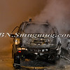 Wantagh F D Car Fire 3779 Hunt  rd 11-29-13-17