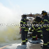 Wantagh F D  Car Fire Jones Beach E-B Bay Drive west of Field 10 4-28-13-18