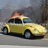 Wantagh F D  Car Fire Jones Beach E-B Bay Drive west of Field 10 4-28-13-3