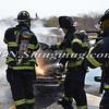 Wantagh F D  Car Fire Jones Beach E-B Bay Drive west of Field 10 4-28-13-12