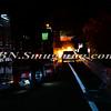 Wantagh F D Car Fire NB Sob at SS Pkwy-4