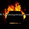 Wantagh F D Car Fire NB Sob at SS Pkwy-1