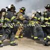 Wantagh F D  Car Fire N-B Wantagh Pkwy at Merrick Rd  3-23-13-20