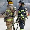 Wantagh F D  Car Fire N-B Wantagh Pkwy at Merrick Rd  3-23-13-6
