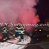 Wantagh F D Car fire Cornelius Avevnue & Wilson  Avenue 2-15-14-9