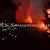 Wantagh F D Car fire Cornelius Avevnue & Wilson  Avenue 2-15-14-7