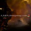 Wantagh F D  Car fire E-B Sunrise Highway c-s Brookside Avenue 11-5-2013--15