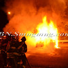 Wantagh F D  Car fire E-B Sunrise Highway c-s Brookside Avenue 11-5-2013--10